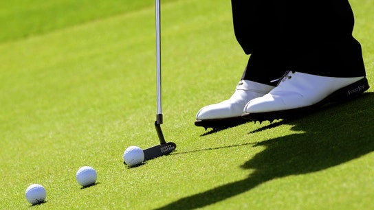 Taking golf from the green to the cloud