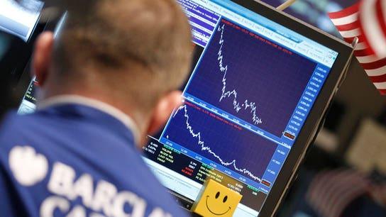 Market Moves Constructive Despite Volatility