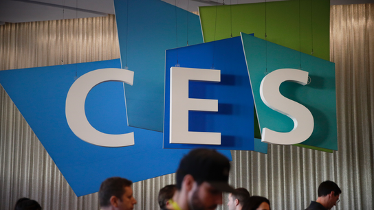 The star of CES 2018: Your voice