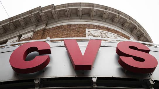 CVS Health CEO rebukes 'Medicare for All' push