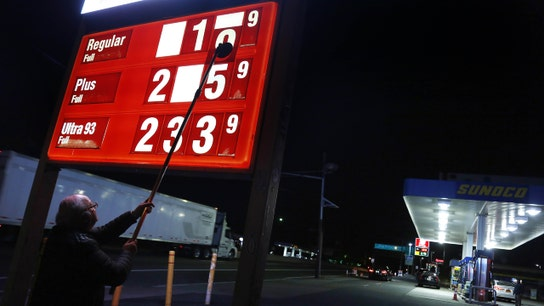 Gas prices offer relief, but it may not last for long