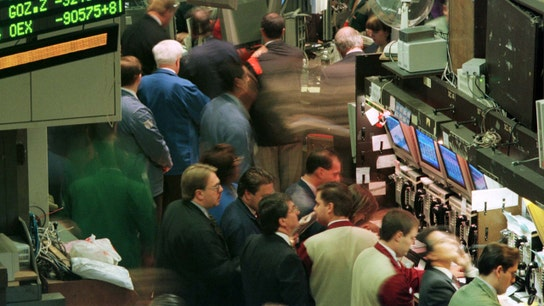 Remembering Wall Street's Black Monday