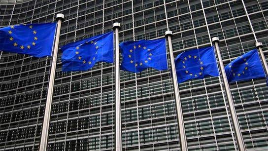 EU, Japan start push for exemptions from Trump tariffs
