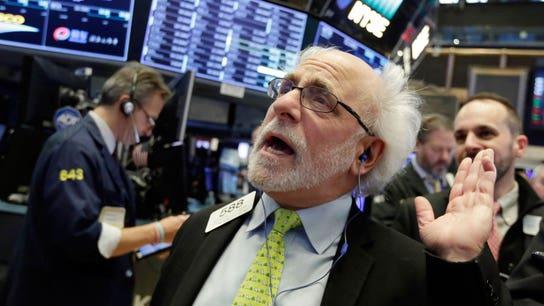 Stock gains under Trump intact despite major selloff