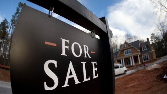 Mortgage rates climb to 4-year high