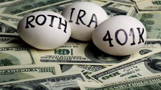 Your 401(k) just got more valuable