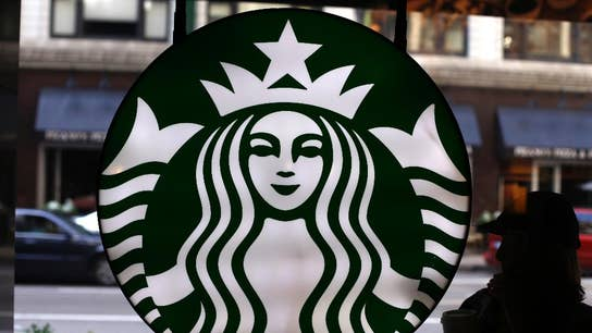 Starbucks stock has worst day in 11 months as company plans to close stores