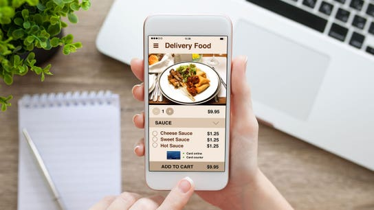 Amazon effect steamrolling the restaurant industry