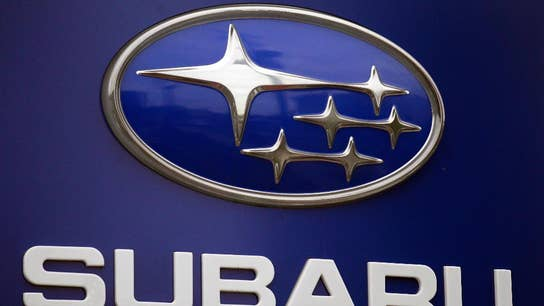 Subaru and Toyota to recall more than 400,000 vehicles