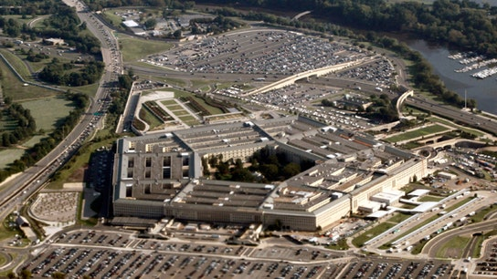 Amazon rivals fear Pentagon will give big contract to the e-commerce giant