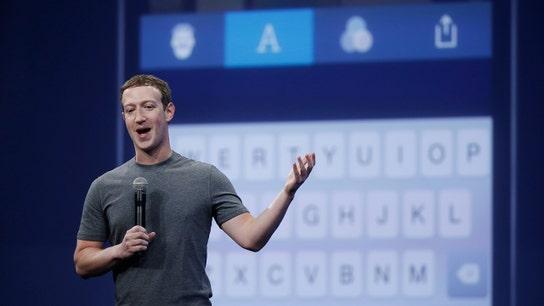 Facebook didn't fire anyone after data breach, Zuckerberg says