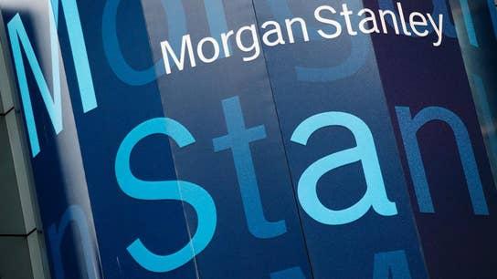 Morgan Stanley 2Q profit falls, still tops expectations