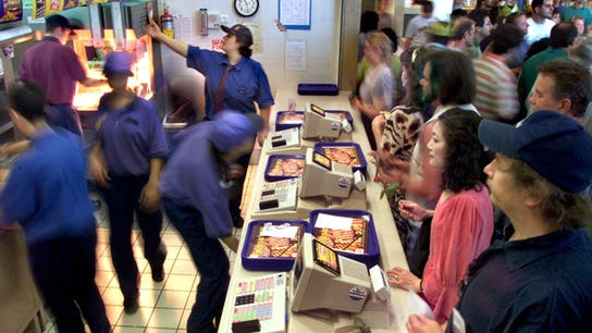 For the restaurant industry, workforce development is always on the menu