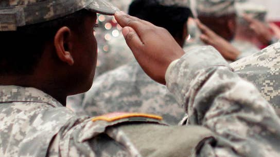 Post-9/11 veterans more likely than others to benefit financially from military service