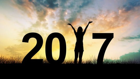 2017 Will Be a Year of Market Disruption