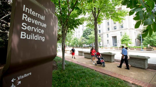 IRS needs to modernize crashing computer system, lacks funds