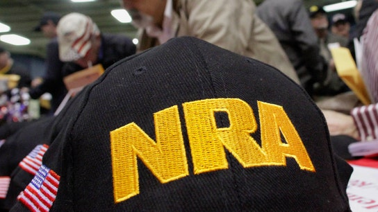 San Francisco officials declare NRA a 'domestic terrorist organization'