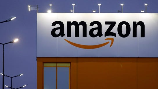 Did Amazon accidentally reveal its HQ2 location?