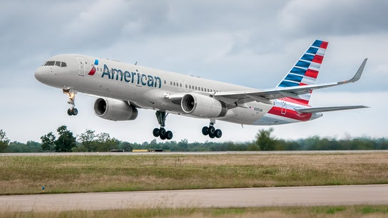 American Airlines hikes baggage fees, joins Delta, JetBlue, United