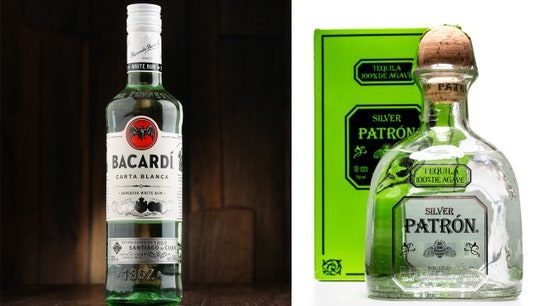 Bacardi buys Patron as spirit industry heats up, 'Bar Rescue' host Jon Taffer says