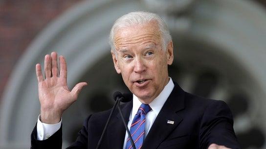 If Joe Biden runs, his presidency goes through Wall Street