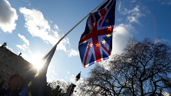 Brexit causing political chaos in UK: Varney