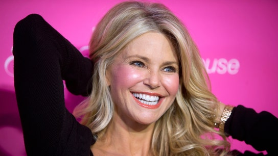 Christie Brinkley's financial empire: Could she add a 'Dancing with the Stars' crown?