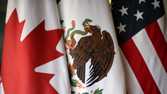 How NAFTA turmoil could affect your portfolio