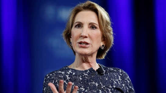 Time to fix America's lack of female leaders problem: Carly Fiorina