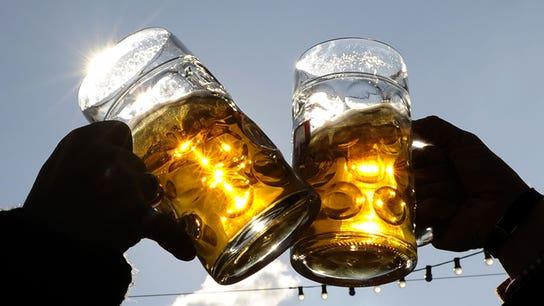 College graduates turn basement fun into Montauk Brewing Company