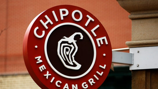 Chipotle shares rise as higher prices boost earnings