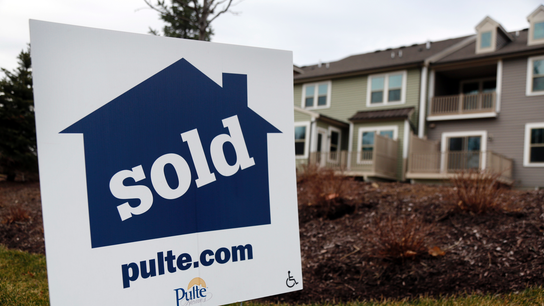 US home prices jump in 2017 at fastest pace in 3 ½ years