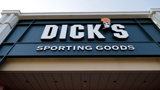 Dick's shareholder grills CEO over gun rules