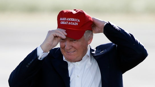 "Trump's tariffs could hurt sales of ""Make America Great Again"" hats"