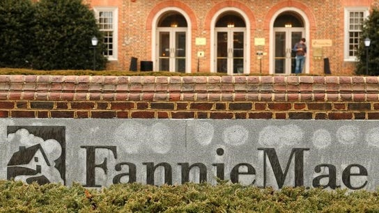 Fed's Powell supports jettisoning Fannie Mae and Freddie Mac