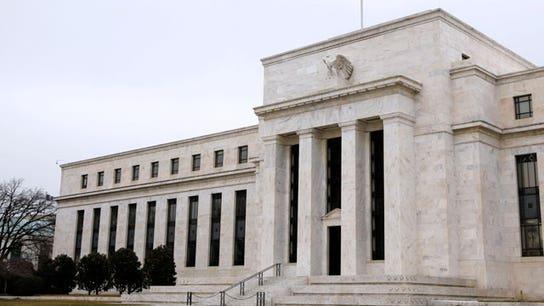 All Eyes on FOMC Meeting This Week