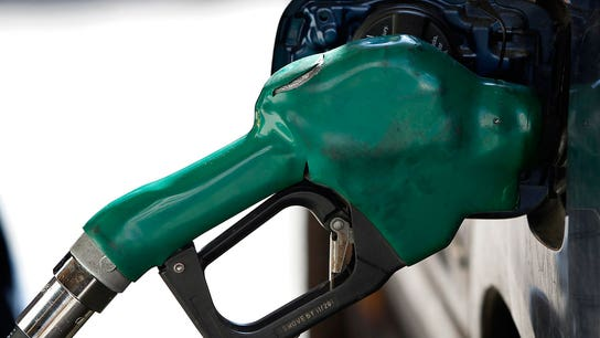 Gas prices at the pump spike in 25 states: AAA
