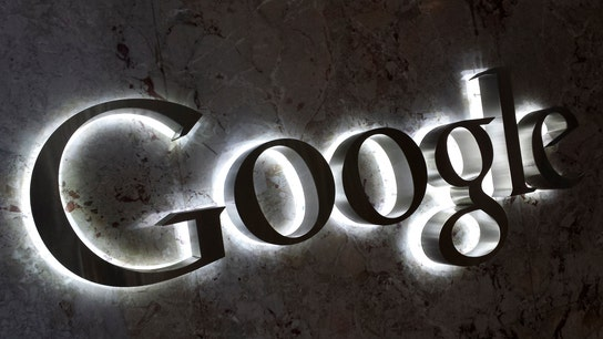 Google parent Alphabet and Aramco in talks to build tech hub in Saudi Arabia