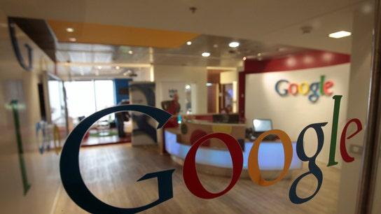 Google parent Alphabet slips as revenue misses estimates