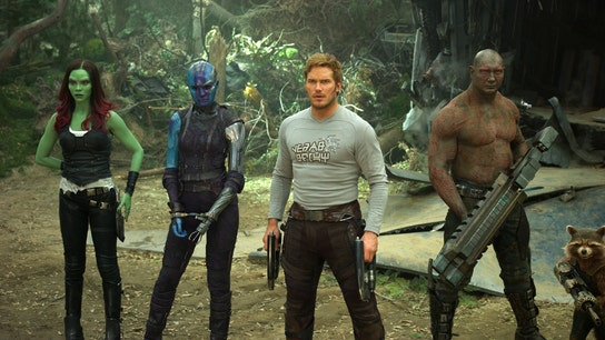 Disney's billion-dollar 'Guardians' franchise takes hit on James Gunn's firing