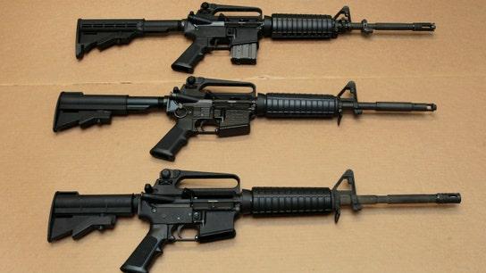 Beto O'Rourke calls for mandatory assault rifle buyback program