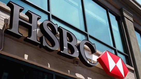 HSBC 3Q profit rises 28 percent, beats forecasts