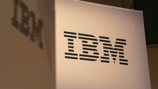 IBM bets big on 'industry game changer'