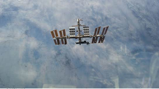International Space Station going private: Who are the key players?