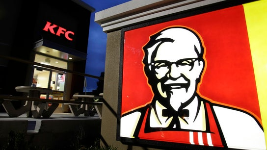 KFC's plant-based chicken sells out in Atlanta 1-day trial run