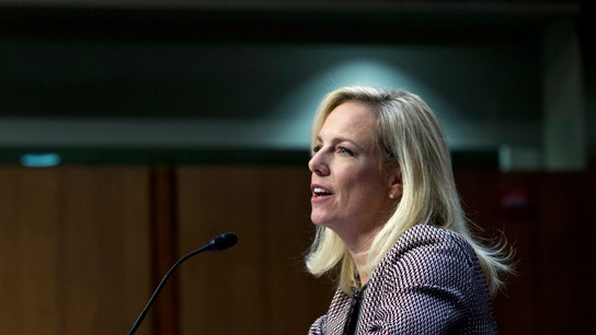 DHS Sec. Nielsen on Booker 'amnesia' rant: It was a 'frustrating distraction'