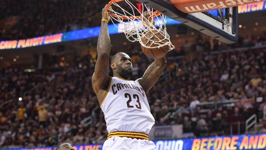 Is the NBA's Courtside VR Pass to See LeBron Ready for Prime Time?