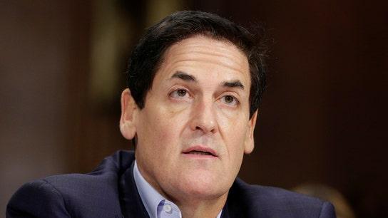 Mark Cuban says this 1 huge failure led him toward multibillion dollar career path