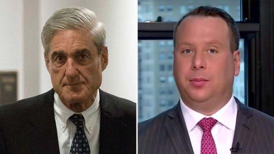Mueller investigators to question former Trump aide Sam Nunberg in Russian probe