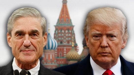Mueller Report: READ HERE
